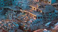 Korkutan İstanbul Raporu: 7,5 Büyüklüğündeki Deprem 48 Bin Binayı Yıkabilir