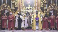 Kalfayan Yetimhanesi Okulu, Kumkapı Meryem Ana Kilisesi'nde Buluştu