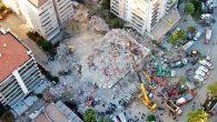 İzmir Depreminde Yaşamını Yitirenlerin Sayısı 102'ye Ulaştı
