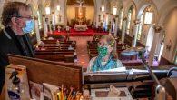 Katedraller, Aşı Merkezlerine Dönüşebilir
