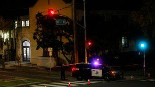 Kaliforniya'da Baptist Kilisesi'ne Saldırı Düzenlendi