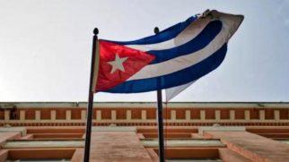 Küba'da, Kilisenin Yıkımını Canlı Yayınlayan Pastör Tutuklandı