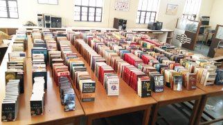 Arnavutluk'a Çok Sayıda Kutsal Kitap ve Hristiyan Kaynak Gönderildi