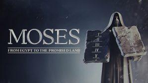 'Musa: Mısır'dan Vaat Edilen Topraklara' Macera Oyunu Geliyor