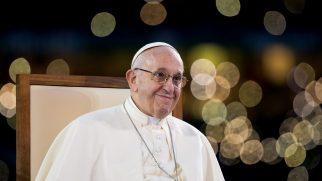 Papa Françesko: ''Advent, Sürekli Bir Umut Çağrısıdır''
