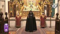 """Patrik Sahak II: """"Başkasının Duasının Cevabı Olabiliriz"""""""