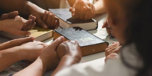 Hristiyan Kuruluşlar, Zulme Maruz Kalan Hristiyanlar İçin Dua Etkinliği Düzenledi