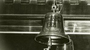 Titanik'te Ölen Rahibin Mektubu Satışa Çıktı