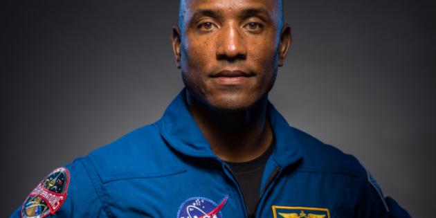 ABD'li Astronot, Uzay'a Kutsal Kitap Götürdüğünü Söyledi
