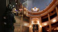 Viyana'da Terör Saldırısı: 7 Ölü