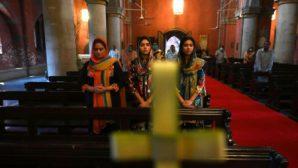 Din Değiştirmeyi ve Zorla Evlenmeyi Reddeden Kadın Öldürüldü