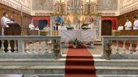 İzmir'de Meryem'in Günahsızlığı Bayramı Kutlaması