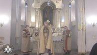 Ermeni Apostolik Kilisesi, Surp Hagop Yortusunu Kutladı