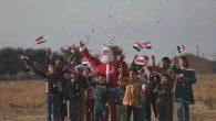 Irak'ta Noel, Resmi Ulusal Bayram İlan Edildi