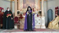 Patrik Sahak II'den Yeni Yıl Mesajı