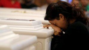 Avrupa'daki Hristiyanlara Karşı Kayıtlı Saldırı Sayısı 600'e Ulaştı