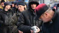 """Rus Ortodoks Yardım Kuruluşu, """"Evsizler İçin Çorap"""" Kampanyası Başlattı"""