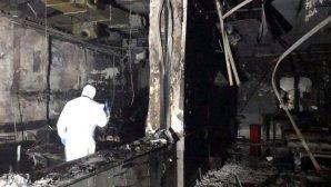 Yoğun Bakım Ünitesinde Patlama: Hayatını Kaybedenlerin Sayısı 11'e Yükseldi