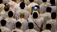 Rahipler, Çevrimiçi Kilise Hizmetlerinin Televizyon Şovu Olarak Algılanmasından Şikayetçi