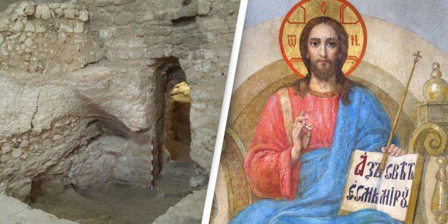 İsa Mesih'in Çocukluk Evinin Bulunduğu İddia Ediliyor