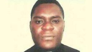 Katolik Rahip, Babasının Cenazesine Giderken Kaçırıldı