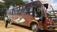 Noel İçin Seyahat Eden Kenyalı Hristiyanlar Hedef Alındı