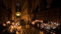 Üç Tarihi Kilise, Çevrimiçi Noel Deneyimi Sunacak