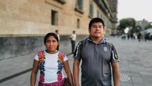 Protestan Ailelere Meksika'da Sınır Dışı Edilme Tehdidi