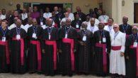 Brezilya Kilisesi, Barış Kampanyası Başlattı