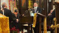 Online Christmas Mass from the Antakya Orthodox Church