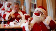 Noel Babalar, Bu Sene Mesafeli Olacak