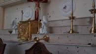 Nijerya'da Noel Arifesinde Hristiyan Köyüne Saldırı Düzenlendi