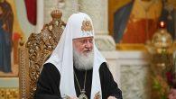 Patrik Kirill'den Covid-19'u Geçirmiş İnsanlara Çağrı