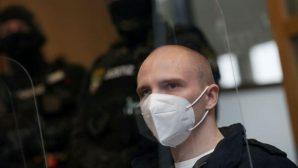 Son Dakika: Almanya'da Sinagog Saldırganına Ömür Boyu Hapis Cezası Verildi