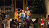 Noel Kutlamaları Açık Havada Yapılabilir
