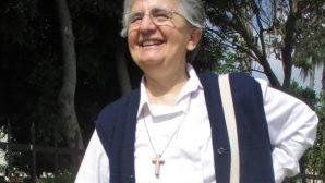 Mersin'de Covid-19'a Yakalanan Rahibe Vefat Etti