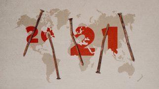 2021'de Hristiyan Olmanın En Zor Olduğu Ülkeler Açıklandı