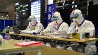 Çin'de Koronavirüs Vakalarında 5 Ay Sonra Rekor