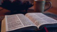 Salgın Döneminde Kutsal Kitap Satışları Arttı