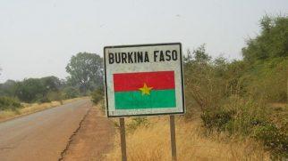 Burkina Faso'da Kayıp Olan Rahip Ölü Bulundu
