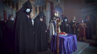 Patrik Sahak II, Yılın İlk Vaazını Canlı Yayınla Verdi