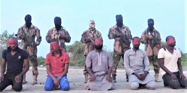 Nijerya'da Beş Hristiyan İnfaz Edildi