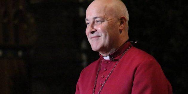 York Başepiskoposu: Davranışlarımızı Değiştirmediğimiz Sürece Başka Felaketler Yaşanabilir