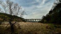 Alibeyköy Barajı'ndaki Doluluk Oranı, Son On Yılın En Düşük Seviyesinde