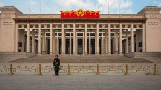 Çin Hükümeti İlkokul Öğretmenlerini Siyasi Eğitimi Vermeye Zorluyor
