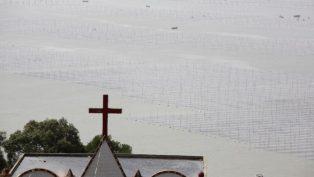 Çin'de Ev Kilisesine Baskın Düzenlendi