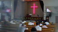 COVID-19 Vaka Artışından Hristiyanlar Sorumlu Tutuluyor
