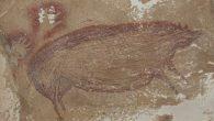 Dünyanın En Eski Mağara Resmi Bulundu
