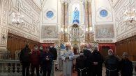 İzmir'de 'Hristiyanların Birliği İçin Dua Haftası' Düzenlendi