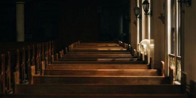 İngiltere Kilisesi: 'Irk Ayrımcılığının Müjde'de Yeri Yok'